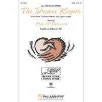 The Dream Keeper (from Trilogy of Dreams)