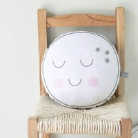 Moon Nursery Cushion