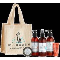 Wild Wash Pro Conditioning Gift Set