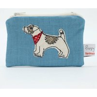 Jack Russell Coin Purse