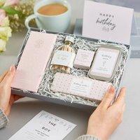 Letterbox Birthday Hamper For Her