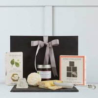 French Cheese Gift Box