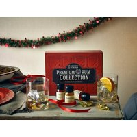 12 Dram Premium Rum Collection Drinks By The Dram