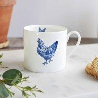 Chicken Small Mug