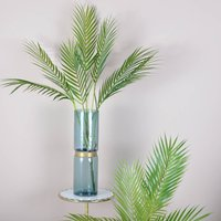 Artificial Areca Palm Spray