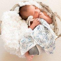 Woodland Bunny Comforter