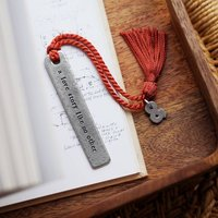 'A Love Story Like No Other' Bookmark