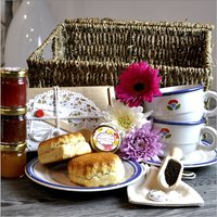 Happy Birthday Afternoon Tea Hamper