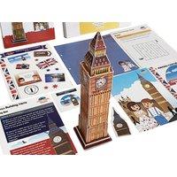 Big Ben Activity Kit