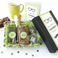 Fathers Day Vegan Afternoon Tea For Two