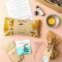 Self Care Natural Beauty Box