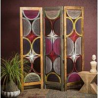 Paloma Wooden Room Divider
