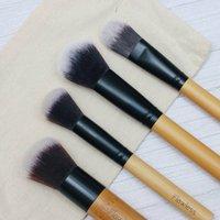 Makeup Brush Set Essentials