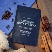 American Apple Pie Gourmet Baking Spice