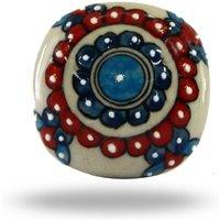 Ceramic Languin Knob