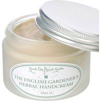 Organic Gardeners Herbal Handcream
