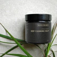 Organic Deep Cleansing Balm