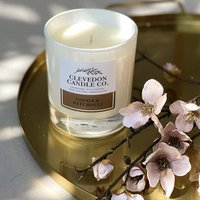 Cocoa And Patchouli Candle