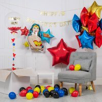 Inflated Wonder Mum Mother's Day Package