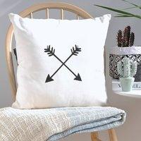 Native Arrows Cushion