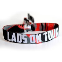 Stag Party Wristbands Lads On Tour