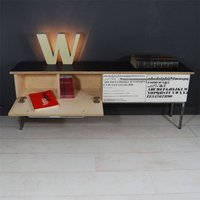 Type Samples Sideboard/Bench
