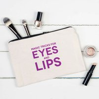 Make Up Cosmetic Bag