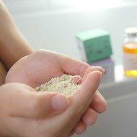 Little Herbs Skincare Sampler Set