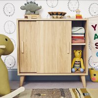 Alcove Small Cupboard
