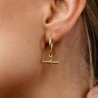 Tula Bar Earrings