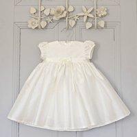 Olivia Christening Dress