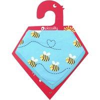 Bumblebee Baby Bandana Dribble Bib