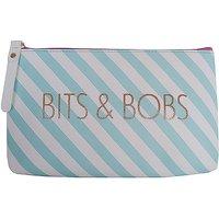 Aqua Bits And Bobs Portofino Make Up Bag