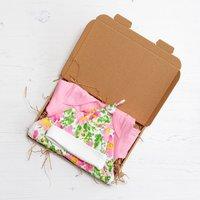 Letter Box Baby Set
