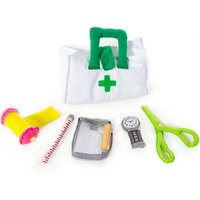 Nurse Soft Role Play Accessories Set