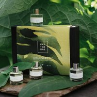 Parterre Fragrances Discovery Set