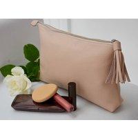 Large Make Up Bag Or Clutch