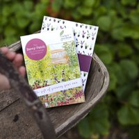 Berry Patch Experience Gift Voucher