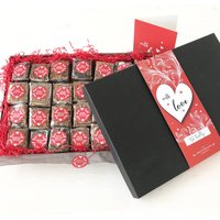 Ultimate Valentine's Gluten Free Gift Box