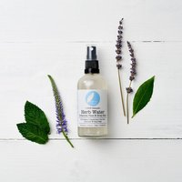 Herb Water Botanical Face And Body Mist