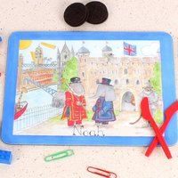 Tower Of London Placemat
