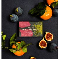 Pana Chocolate Fig And Wild Orange X Three Bars