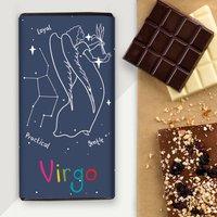 Zodiac Birthday Chocolate