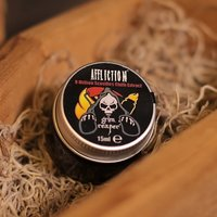 Affliction Nine Million Scoville Chilli Extract