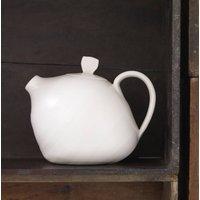 Handmade Organic Teapot