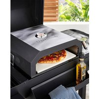 Portable Pizza Oven For Barbecues