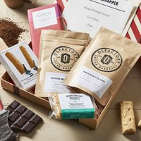 Personalised Coffee Lovers Three Month Subscription