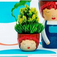 Mini Libby Planter