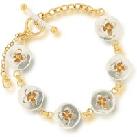 Fleur Destella Bracelet