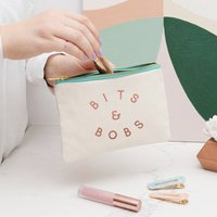 Bits And Bobs Little Pouch